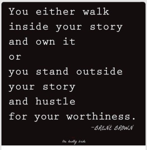 walk inside your story