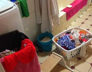 wetwashing